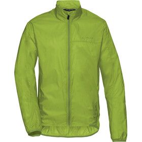 VAUDE Air III Jacket Men green
